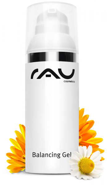 RAU Cosmetics Balancing Gel 50 ml