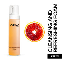 RAU Cleansing & Refreshing Foam 200 ml