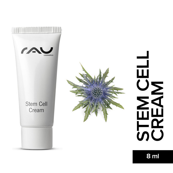 Rau Stem Cell Cream 8 ml Hautpflege Onlineshop Naturkosmetik Gesichtspflege Skin Care