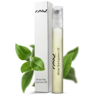 RAU White Tea Express Lift Roll On - Sanftes Anti-Aging Gel