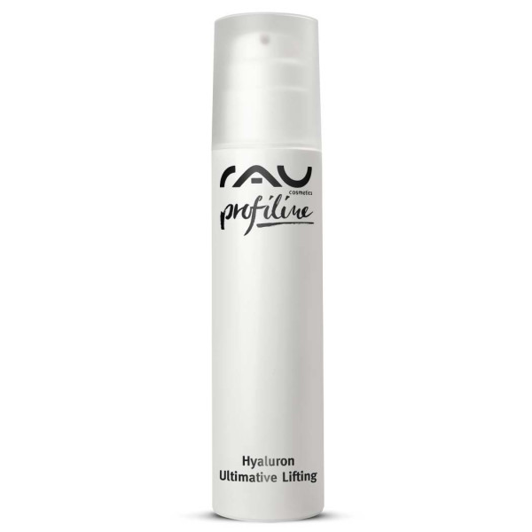 RAU Hyaluron Ultimative Lifting 200 ml PROFILINE- Kabinenware - Hyaluronäure Konzentrat Gel