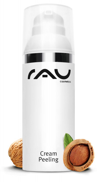 RAU Cream Peeling 50 ml