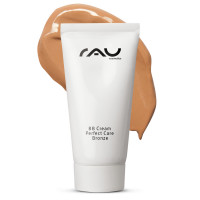 RAU BB Cream Perfect Care Bronze 30 ml - Gesichtspflege und Make-up in einem