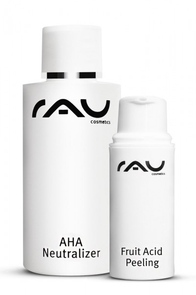 RAU Fruit Acid Peeling 5 ml