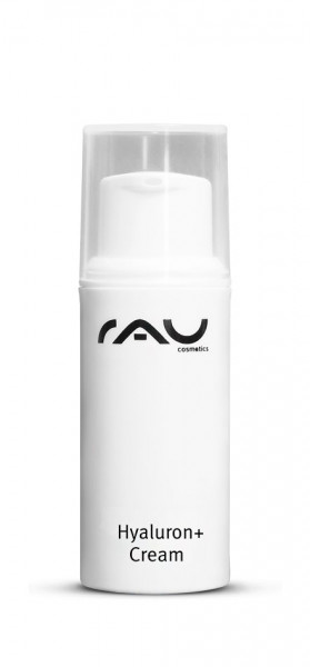 RAU Hyaluron + Cream 5 ml