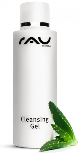 RAU Cleansing Gel 200 ml