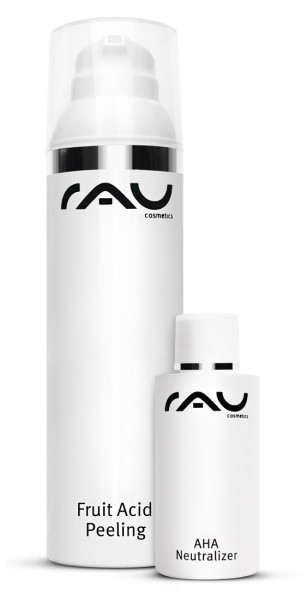 RAU Fruit Acid Peeling 100 ml