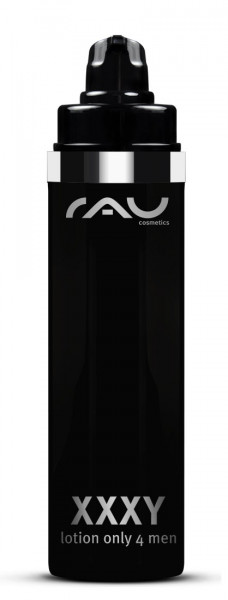 RAU XXXY Lotion only 4 men 50 ml