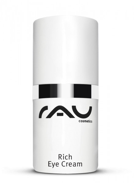 RAU Rich Eye Cream 15 ml