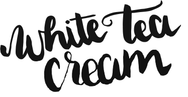 WhiteTeaCream
