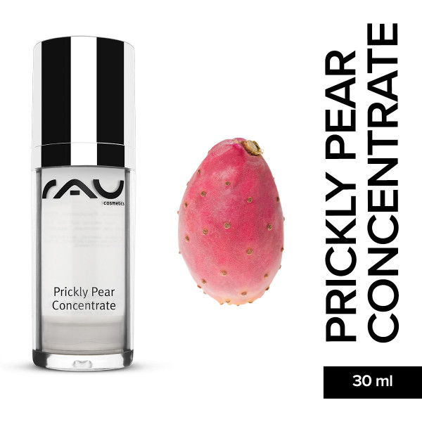 Rau Prickly Pear Concentrate 30 ml Hautpflege Naturkosmetik Gesichtspflege Onlineshop