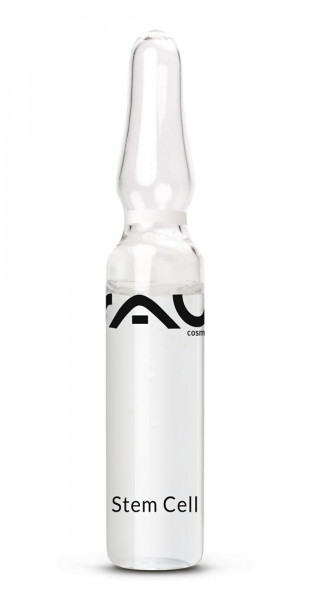 RAU Stem Cell Ampoules 10 x 2 ml - Anti-Aging Serum with Sea Holly