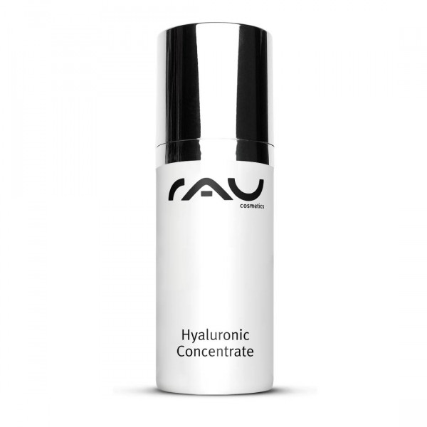 RAU Hyaluronic Concentrate 30 ml - für die Extra-Portion Hyaluron