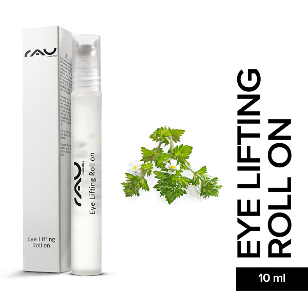 Rau Eye Lifting Roll On 10 ml Augen Pflege Haut Pflege Skin Care Natur Kosmetik Online Shop