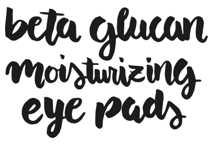 beta-glucan-eye-pads