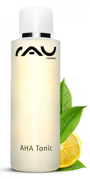 RAU Cosmetics AHA Tonic 200 ml
