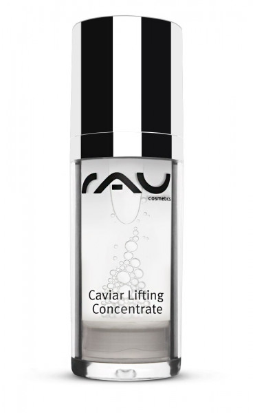 RAU Caviar Lifting Concentrate 30 ml - hochwirksames Anti-Aging-Konzentrat