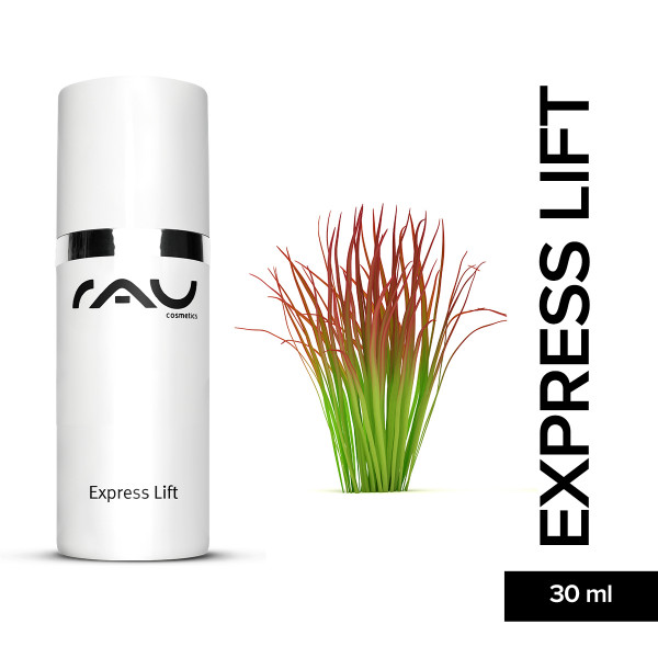 Rau Express Lift 30 ml Haut Pflege Skin Care Online Shop Natur Kosmetik