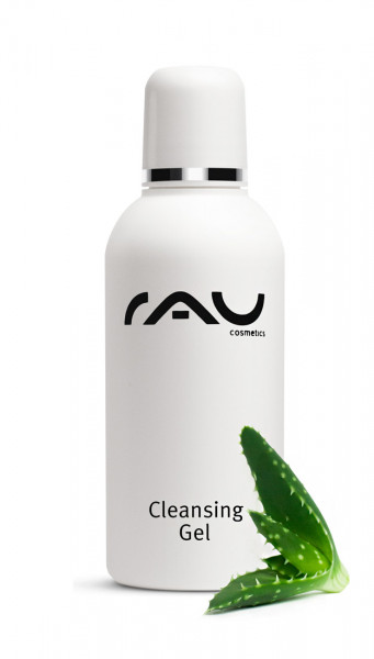 RAU Cleansing Gel 75 ml