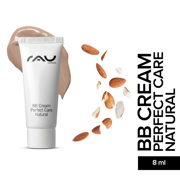 BB Creme Cream Natural Perfect Care Gesichtspflege Kosmetik Beauty rau online shope