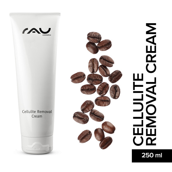 Rau Cellulite Removal Cream Hautpflege Skin Care Onlineshop Cosmetics