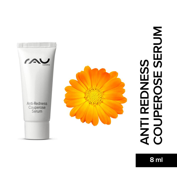 RAU Anti Redness Couperose Serum Hautpflege Naturkosmetik Onlineshop