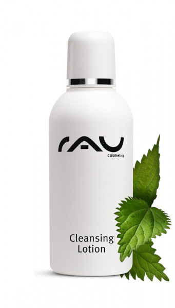 RAU Cleansing Lotion 75 ml
