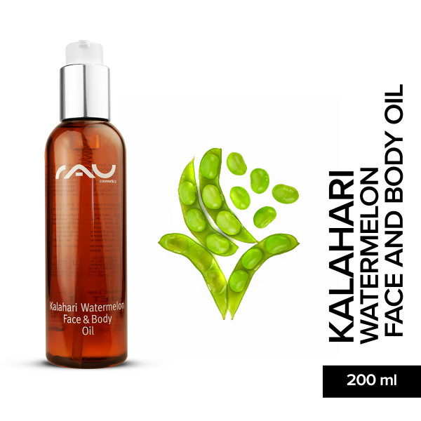 Rau Kalahari Watermelon Face And Body Oil 200 ml Skin care Hau Pflege Spray Online shop Natur Kosmetik
