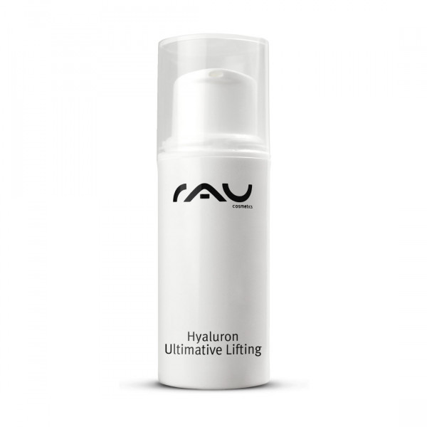 RAU Hyaluron Ultimative Lifting 5 ml - Hyaluronsäure Konzentrat Gel