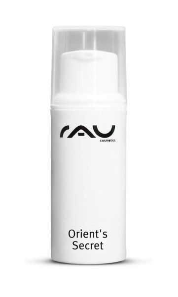 RAU Orient´s Secret im 5 ml Airless-Spender