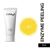 RAU Enzyme Peeling 8 ml - Peeling Based on Yeast Proteins